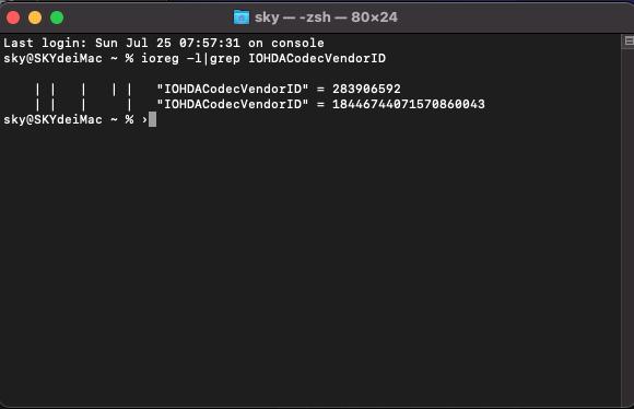 《查詢音效卡路徑和layouts ID 的教程》